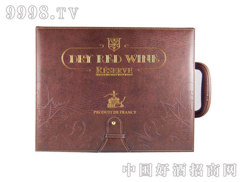 进口红酒(盒)
