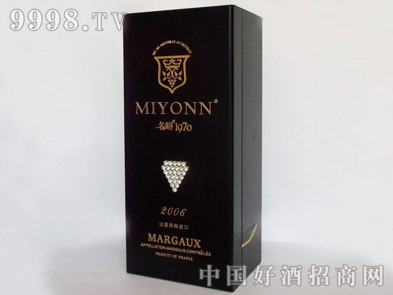 进口红酒2006