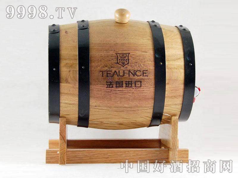 进口红酒(木桶)