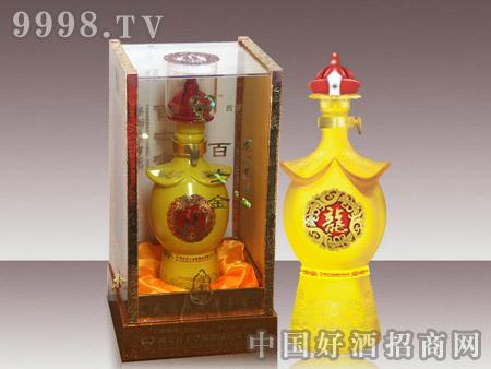 龙巡养生酒(帝王系列500ml)
