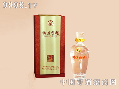 五粮液锦绣前程酒(精制)