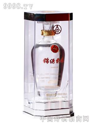 52°五粮液锦绣前程酒(水晶)