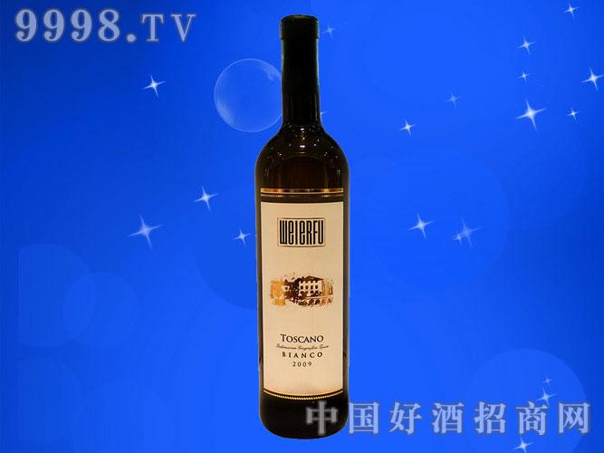 庄园干白葡萄酒