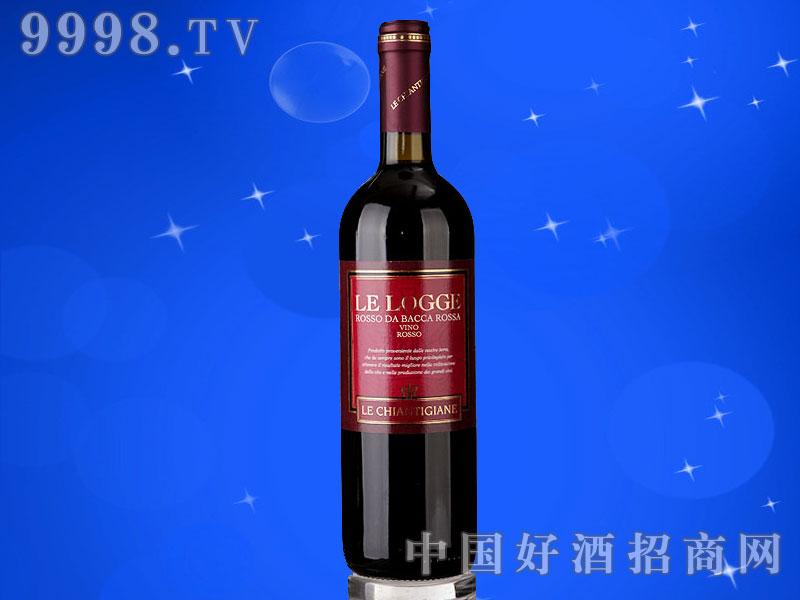 罗吉干红葡萄酒