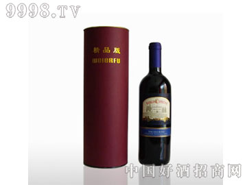 托斯卡纳干红葡萄酒(圆筒装)