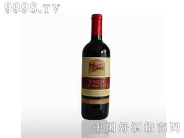 罗吉商人干红葡萄酒