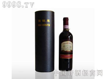 基昂帝干红葡萄酒