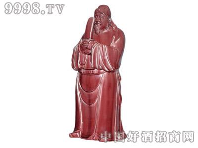 63度郭子仪受封汾阳王像