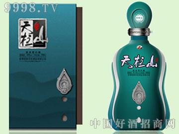 天柱山原浆-水酝-安徽皖都天柱酒业有限公司
