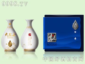 山水含酝-安徽皖都天柱酒业有限公司