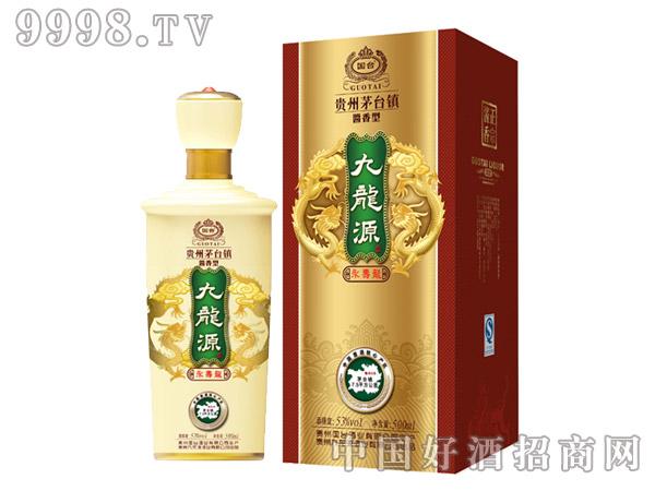 九龙源-永寿龙-白酒招商信息