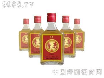 丰康枸杞酒