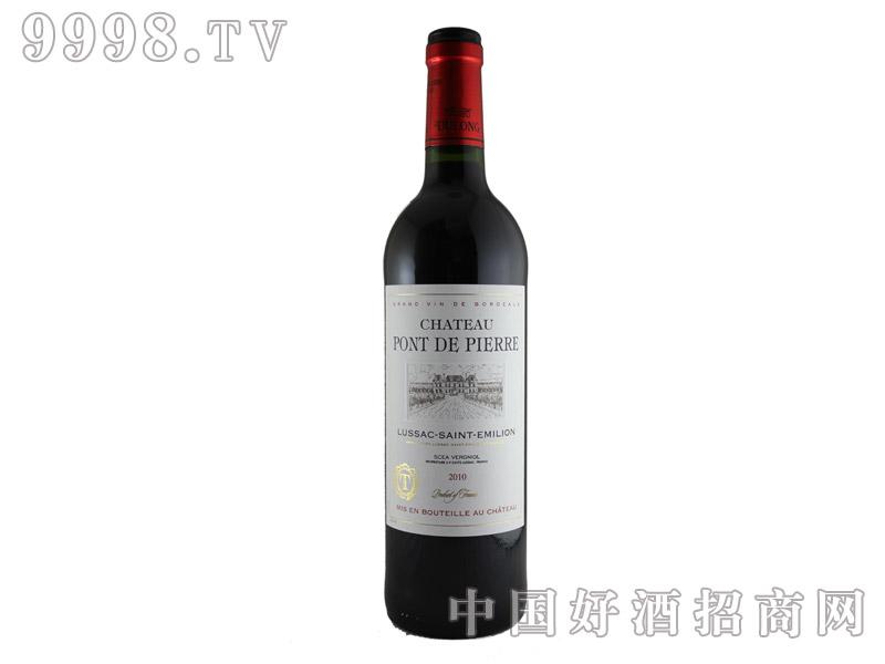 进口红酒批发-庞葡酒庄干红葡