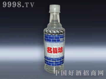浓香名镇坊酒52°