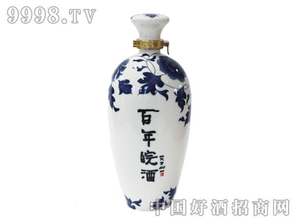 天青168-百年皖酒(两瓶装)