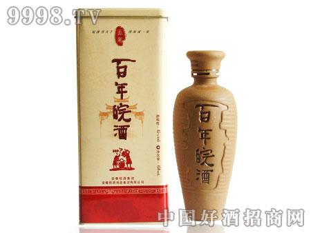 百年皖酒-5