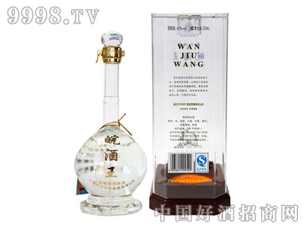 百年皖酒王