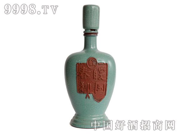 珍藏版皖国春秋