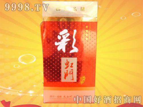 彩虹门酒(经典款)