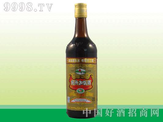 越�a600ml六年陈绍兴加饭酒