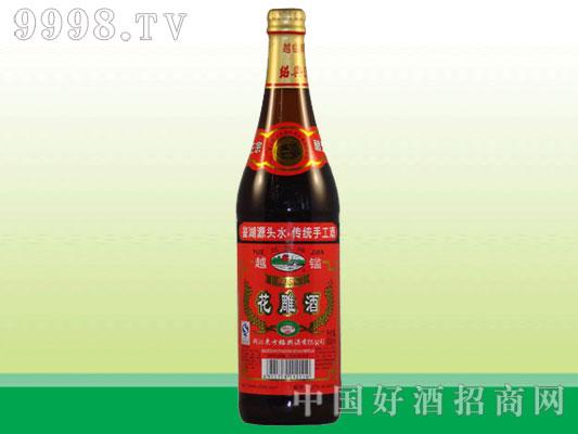 越鉴600ml陈年花雕酒