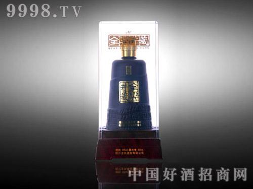 全兴井藏2号-四川全兴酒业有限公司