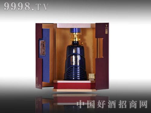 全兴井藏1号-白酒招商信息