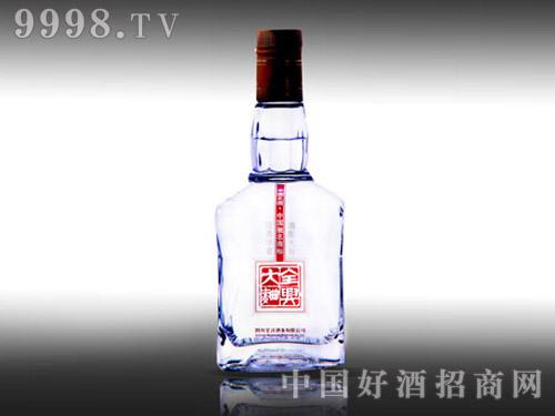经典华章(红)-白酒招商信息