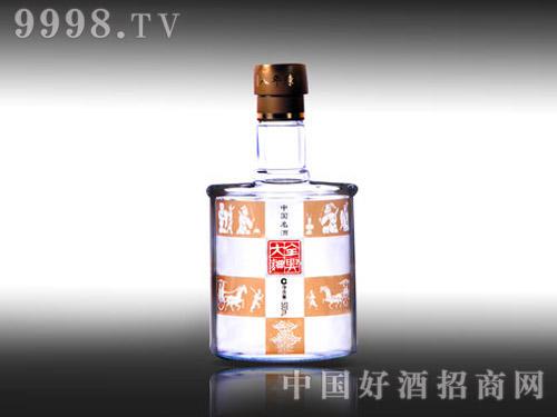 全兴大曲8-四川全兴酒业有限公司