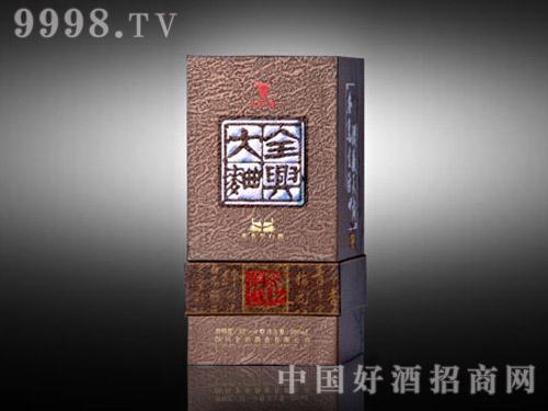 润藏12-白酒招商信息