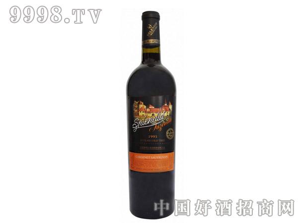 橡木香干红1995