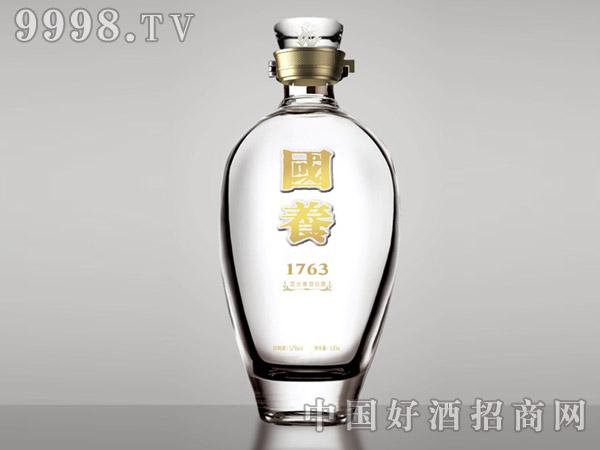 芝兰香型致中和牌国(1763)-白酒类信息