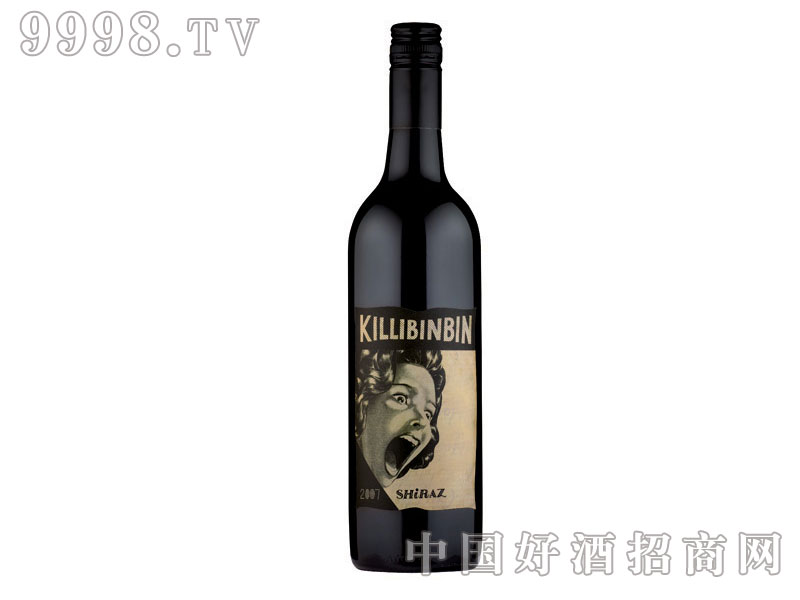 Killibinbin-Shiraz-2007