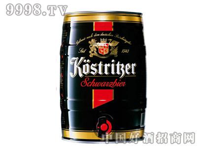 卡力特黑啤5L
