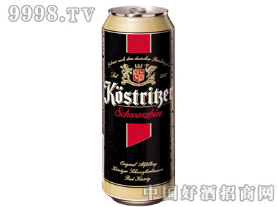 卡力特黑啤500ML