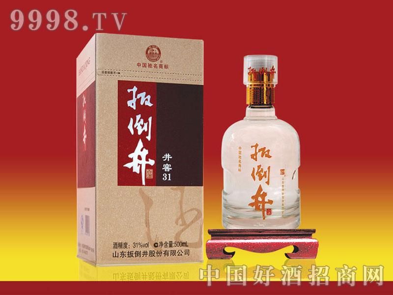 扳倒井-井窖31-白酒招商信息