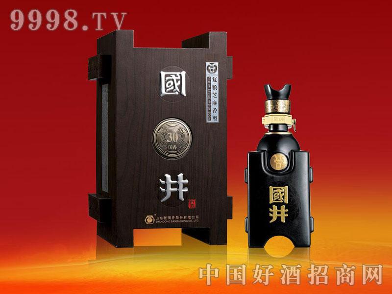 国井国香30-白酒招商信息