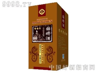 贵州国将酒