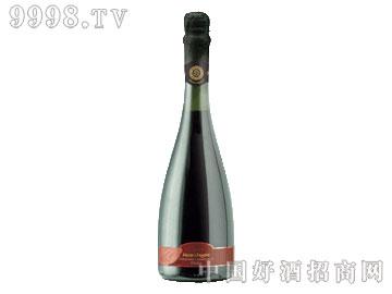 蓝沐斯甜型起泡葡萄酒