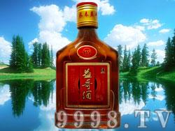 益哥酒200mlx24瓶