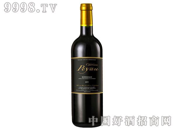 倍友酒庄干红葡萄酒