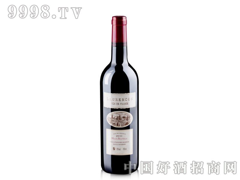 小洛朗松赤霞珠干红葡萄酒