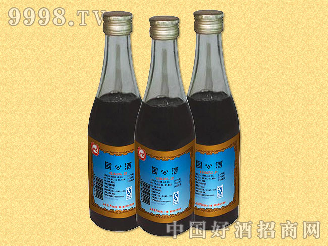 国公酒(瓶)