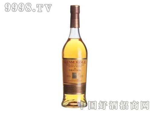 格兰杰威士忌
