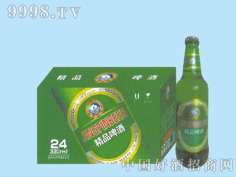 皇族精品啤酒330ML