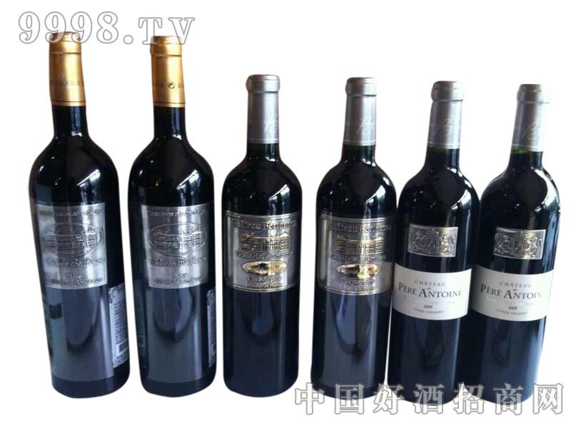 自主葡萄酒