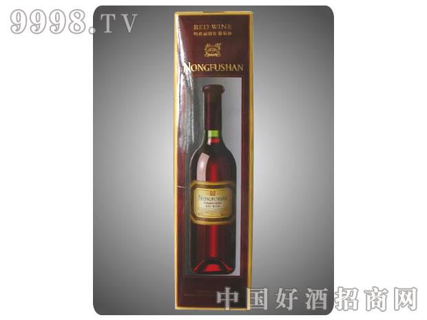 农夫山玛格丽特红葡萄酒