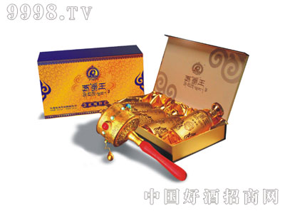 西蕃王・藏稞醇