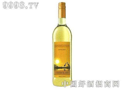 极速白诗南半甜白葡萄酒