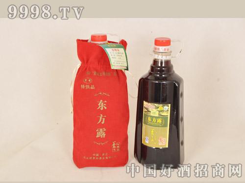 东方露酒 1500ML-保健酒招商信息